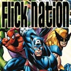 Flick Nation, Episode 1: Flick Nation Conquers the Universe