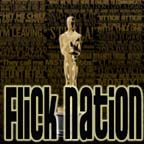 Flick Nation, Episode 2: Attack of the Oscars!