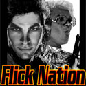 Flick Nation Episode 4: Barry, Bond and the Three Musketeers