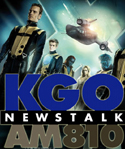 Dennis Willis on KGO Radio – 6/03/11
