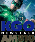 Dennis Willis Movie Reviews on KGO Radio – 6/17/11