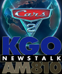 Dennis Willis Movie Reviews on KGO Radio – 6/24/11
