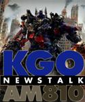 Dennis Willis Movie Reviews on KGO Radio – 7/01/11