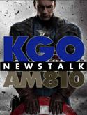 Dennis Willis Movie Reviews on KGO Radio – 7/22/11