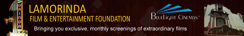 Lamorinda Film & Entertainment Foundation