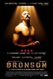 Bronson (Review)