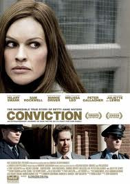 Conviction (Review)