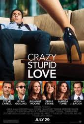 Crazy, Stupid, Love. (Review)