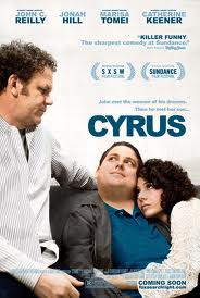 Cyrus (Review)