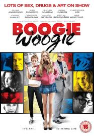 Boogie Woogie (Review)