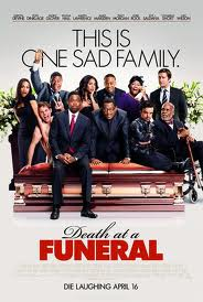 Death at a Funeral (Review)