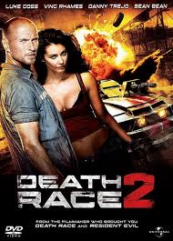 Death Race 2 (Review)