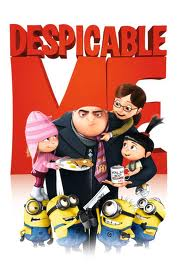 Despicable Me (Review)