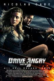 Drive Angry (Review)