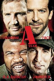 A-Team, The (Review)