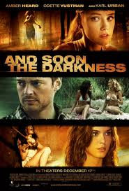 And Soon the Darkness (Review)