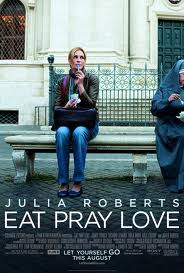 East Pray Love (Review)