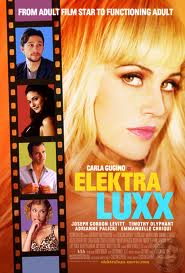 Elektra Luxx (Review)