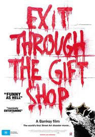 Exit Through the Gift Shop (Review)