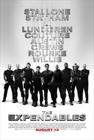 Expendables, The (Review)