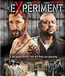Experiment, The (Review)