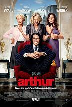 Arthur [2011] (Review)