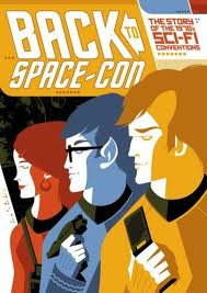 Back to Space-Con (Review)