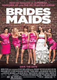 Bridesmaids (Review)