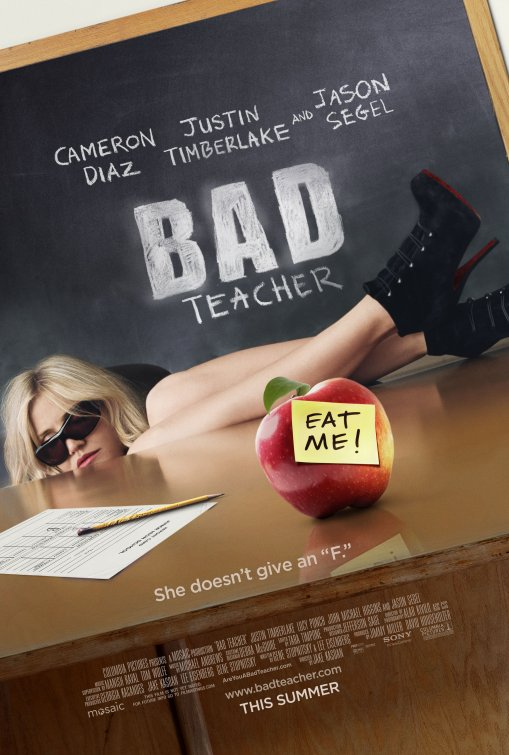 Bad Teacher (Review)