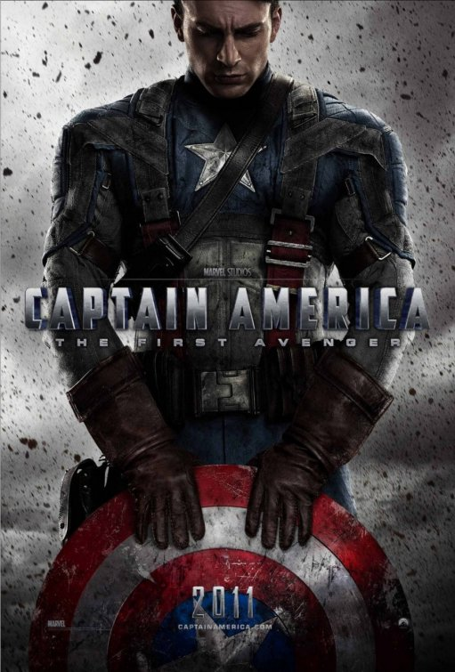 Captain America: The First Avenger (Review)