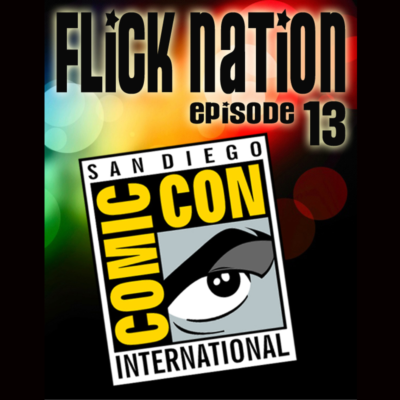 Flick Nation, Episode 13: Caped Blunders