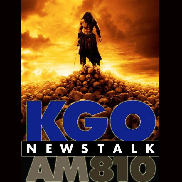 Dennis Willis Movie Reviews on KGO Radio – 8/19/11