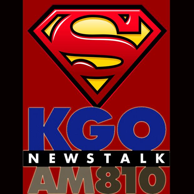 Steven Kirk on KGO Radio's John Rothmann Show – 9/03/11