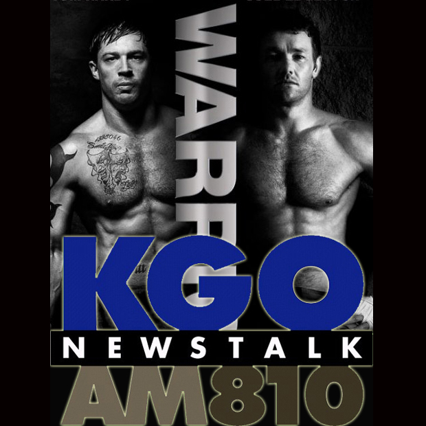 Dennis Willis Movie Reviews on KGO Radio – 9/09/11