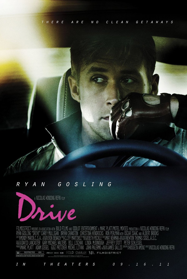 Drive (Review)
