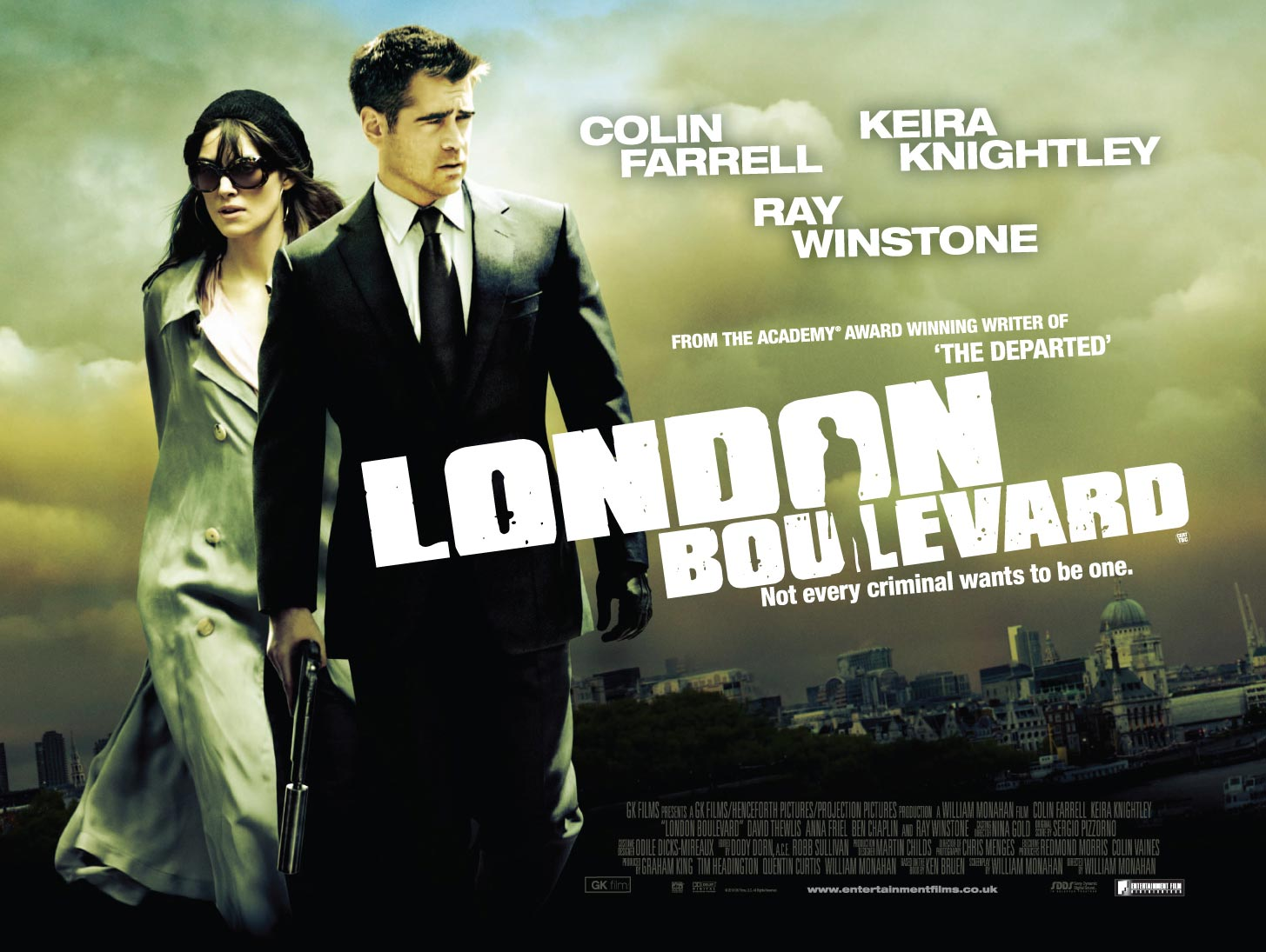 London Boulevard (Review + Free Movie)