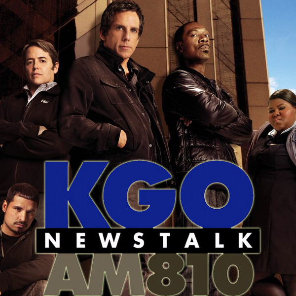 Dennis Willis Movie Reviews on KGO Radio – 11/04/11