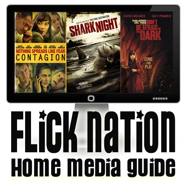 Flick Nation: Home Media Guide – 01/03/12