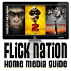 Flick Nation: Home Media Guide – 12/13/11