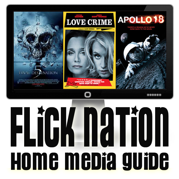 Flick Nation: Home Media Guide – 12/27/11