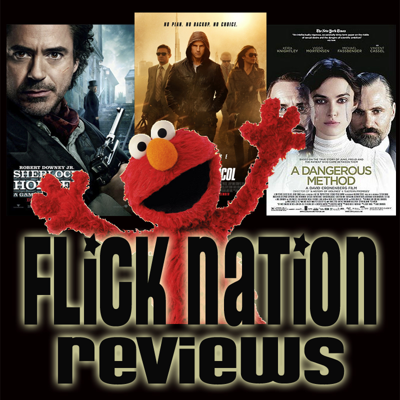 Dennis Willis Movie Reviews – 12/16/11