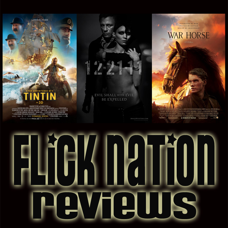Dennis Willis Movie Reviews – 12/22/11