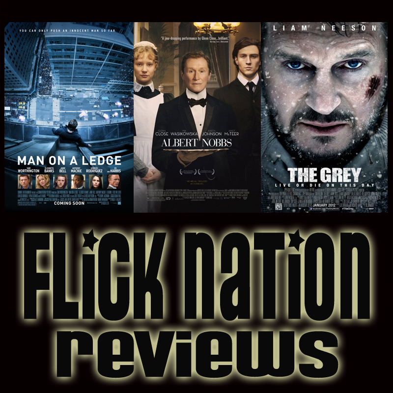 Dennis Willis Movie Reviews – 1/27/12