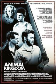 Animal Kingdom (Review)