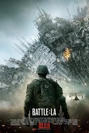 Battle: Los Angeles (Review)
