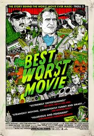Best Worst Movie (Review)
