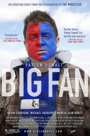 Big Fan (Review)