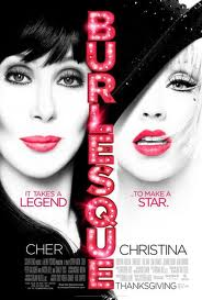 Burlesque (Review)
