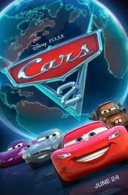 Cars 2 (Review)