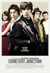 Cemetary Junction (Review)